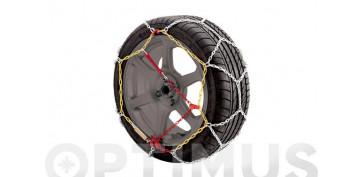 Productos para el automovil - CADENAS NIEVE ACERO 9 MM CA-90