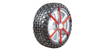 Productos para el automovil - CADENAS NIEVE COMPOSITE EASY GRIP MICHELIN \