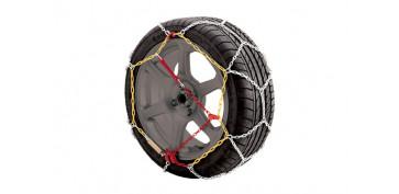 Productos para el automovil - CADENAS NIEVE ACERO 9 MM E-9 40