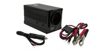 Generadores - CONVERTIDOR 12V-230V / 600W