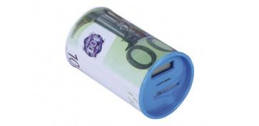 Buzones y cajas fuertes - HUCHA CON CONTADOR ROYMART EJY-1500 EURO