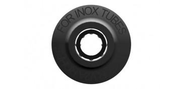 Herramientas de fontanero - CUCHILLA P/ TUBOS DE INOX P/172034