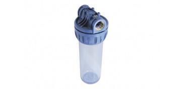 Tratamiento para el agua - PORTAFILTRO INDIVIDUAL AC/LATON 1\