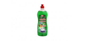 Productos de limpieza - LAVAVAJILLAS CONCENTRADO 1L