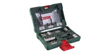 Juegos y kits para herramientas - BROCAS PUNTAS X-LINE 41 PIEZAS