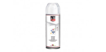 Aerosol o spray - PINTYPLUS TECH ANTIMANCHAS SPRAY 520CC BLANCO