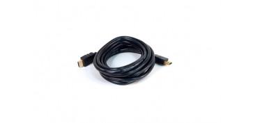 Cables - CONEXION HDMI A-A 3M