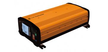 Generadores - INVERSOR ONDA PURA PROSERIES1000W