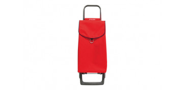 Reutilizable Eco-Friendly - CARRO COMPRA 2 RUEDAS PEP ROJO