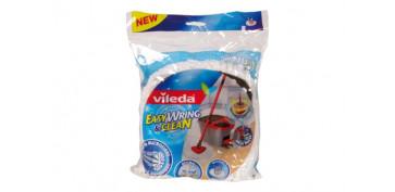 Utiles de limpieza - RECAMBIO FREGONA EASYWRING