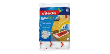 Utiles de limpieza - RECAMBIO MOPA FACIL 45 CM