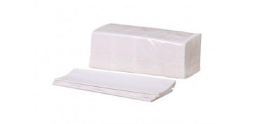Productos de limpieza - TOALLAS MANO PLEGADO V PAQUETE 196UNID