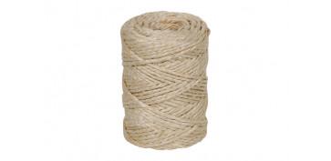 Cuerdas y cintas - HILO SISAL 1 A 2C 200 GR