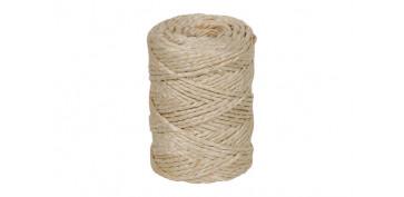 Cuerdas y cintas - HILO SISAL 3/4 A 2C 400 GR