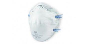 Proteccion de la cabeza - MASCARILLA MOLDEADA FFP2 S/VALVULA 8810