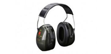 Proteccion de la cabeza - PROTECTOR AUDITIVO DIADEMA 31DB OPTIME II H520A