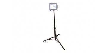 FOCO PROYECTOR LED 50W C/TRIPODE