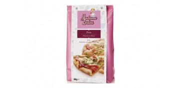 PREPARADO SIN GLUTEN 500GR LOULOU PIZZA