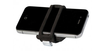 Telefonia - SOPORTE UNIVERSAL SMARTPHONE HDB-01-R3 BICI