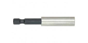 ADAPTADOR PUNTAS MAGNETICO 1/4-10X60 MM
