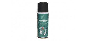 Aerosol o spray - QUITA GRAFITTIS GREENOX SPRAY 270CC