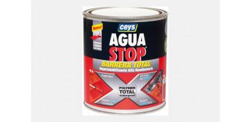 AGUA STOP BARRERA TOTAL 1KG-GRIS