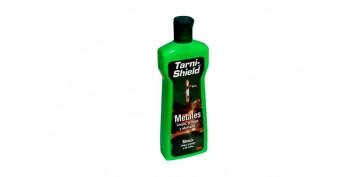 Productos de limpieza - LIMPIADOR METALES 250ML