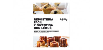 LIBRO REPOSTERIA FACIL CATALAN