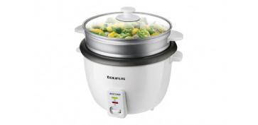 Electrodomesticos de cocina - COCEDOR DE ARROZ 1,8 L RICE CHEF 10T
