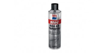 Engrase y lubricacion industrial - GRASA ALTA TEMPERATURA STEC 500 ML