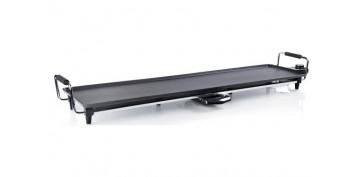Electrodomesticos de cocina - PLANCHA ASAR XXL 1800W 100X22 CM