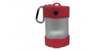 Linternas - LINTERNA CAMPING LED ML-C-001