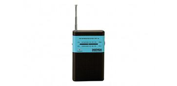 RADIO AM/FM DRP-100B