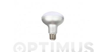 LAMPARA REFLECTORA LED 1060LM R90 12W LUZ BLANCA (5000K)