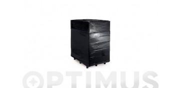 Productos para embalaje - FILM EXTENSIBLE MANUAL (2,2 KG) NEGRO50 CM 30 MY
