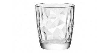 VASO DIAMOND (PACK 3) TENSIONADO 30 CL
