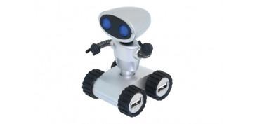 PUERTO USB 4 ENTRADAS ROBOT