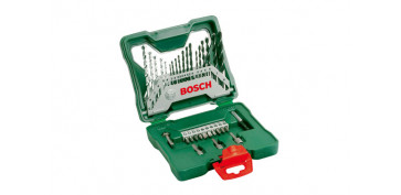 Juegos y kits para herramientas - BROCAS PUNTAS JUEGO X-LINE 33 PIEZAS