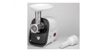 Electrodomesticos de cocina - PICADORA ELECTRICA MULTI 5 1200W 38,5X 22X24,3 CM