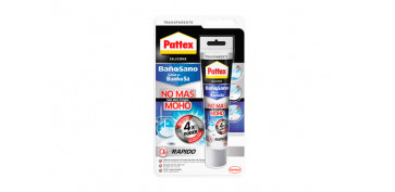 SELLADOR NO MAS MOHO 50ML TRANSPARENTE