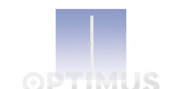 LAMPARA LINESTRA LED 1C 30X500 8W LUZ CALIDA (2700K)