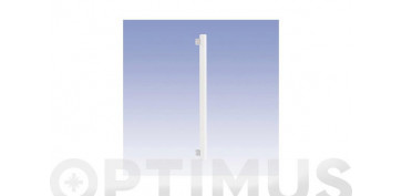LAMPARA LINESTRA LED 2C 30X500 8W LUZ CALIDA (2700K)