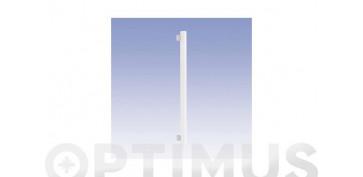 LAMPARA LINESTRA LED 2C 30X1000 16W LUZ CALIDA (2700K)