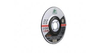 Discos - DISCO CORTE STANDARD HIERRO 115X3X22