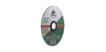 Discos - DISCO CORTE STANDARD PIEDRA 230X3X22