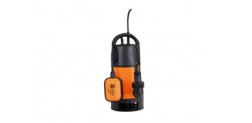 Bombas sumergibles - BOMBA SUMERGIBLE AGUAS SUCIAS 750W 11.300L/H