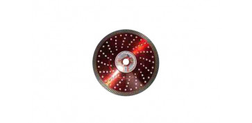 DISCO DIAMANTE PROFESIONAL TURBO GRES DURO 230 MM GREAT TURBO
