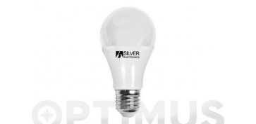 LAMPARA STANDAR REGULABLE LED 600LM E27 8W LUZ BLANCA