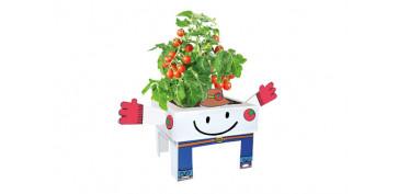 Plantas y cuidado de las plantas - HUERTO URBANO INFANTIL CHERRY ' BROTES '