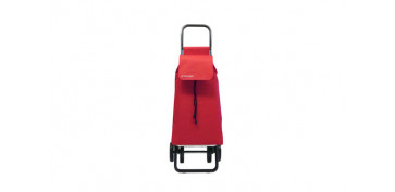Reutilizable Eco-Friendly - CARRO COMPRA NYLON DOS+2 ROJO